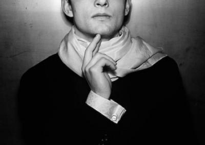Ivan-m11_Portrait for Oscar Wilde_1986