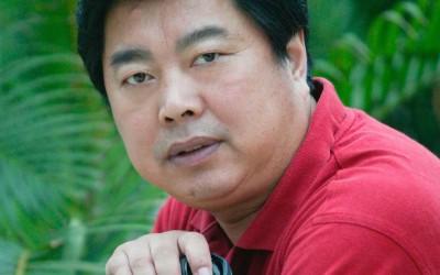 陈富 Chen Fu