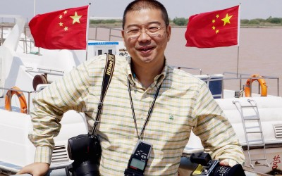 王琛 Wang Chen