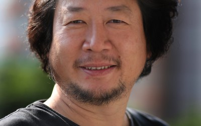 余海波 Yu Hai Bo