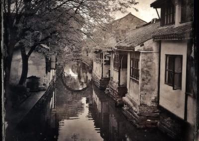 林添福-春雨水乡3
