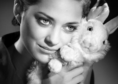 玛丽昂 歌迪亚Marion Cotillard