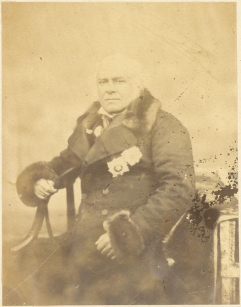1860, 比托镜头下的老北京 - Felice Beato 费利斯·比托