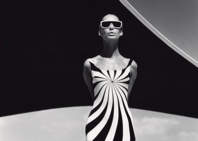 F.C. Gundlach's Fashion Photography | F. C. 宫迪拉赫时尚摄影收藏展