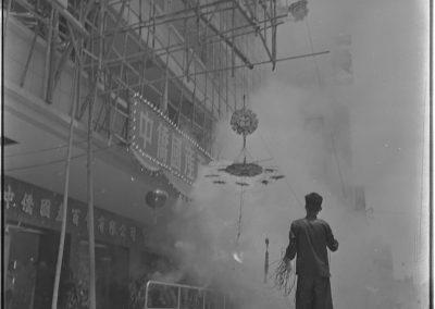 Old Stories of Hong Kong – Mr. CHEUNG Pak Kan | 香港摄影家张伯根个展:黑白情怀